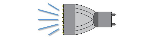 Energooszczędne źródło światła (OE)